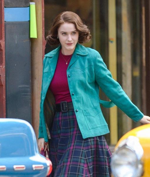 The Marvelous Mrs. Maisel Midge Maisel Jacket