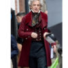 The Personal History of David Copperfield Coat