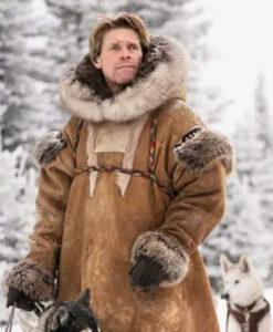 Leonhard Seppala Coat