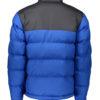 Jamie Blue Jacket