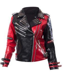 WWE Storm Jacket