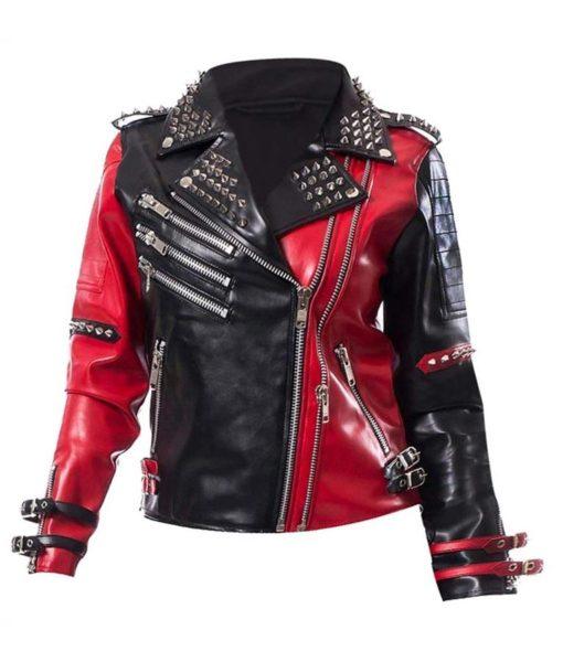 WWE Toni Storm Jacket