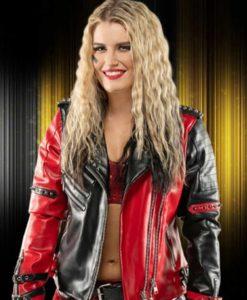 WWE Toni Jacket