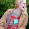 All The Bright Places Coat