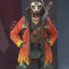 Crypto Rising Phoenix Jacket