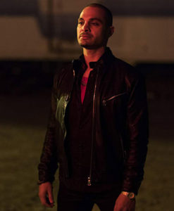Better Call Saul S03 Leather Jacket