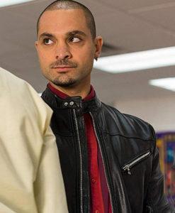 Michael Mando Jacket