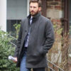 Chris Evans Coat