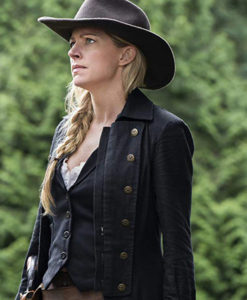 Jes Macallan Coat