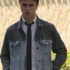 Elite S03 Denim Jacket