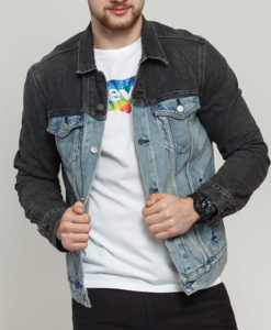 Samuel Denim Jacket