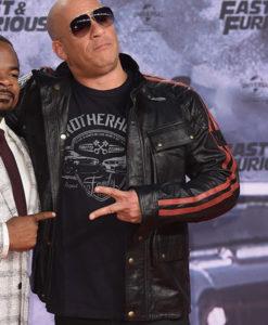 Premiere Vin Diesel Jacket