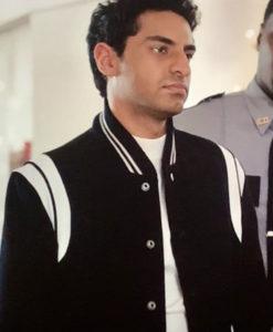 Karan Soni Jacket