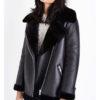 Dodge Leather Jacket