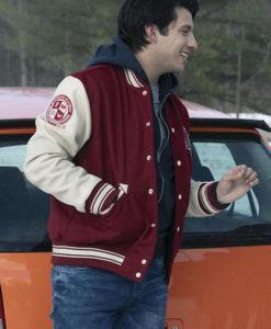Javi Varsity Jacket