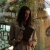 Laysla De Oliveira Coat