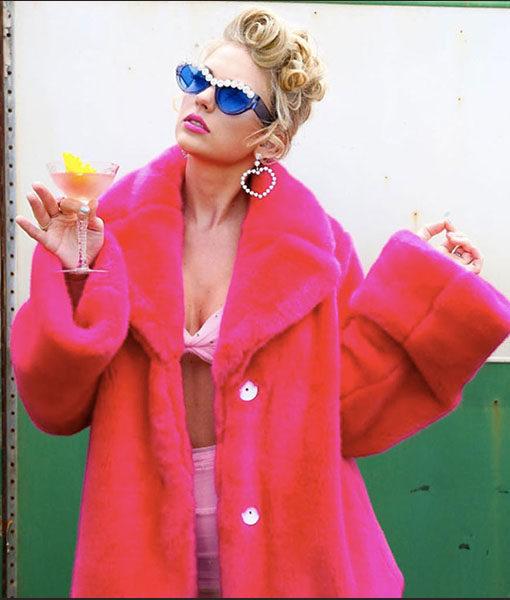 Miss Americana Coat