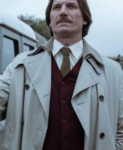 Luka Peros Coat