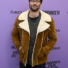 Never Rarely Sometimes Always Ryan Eggold Jacket