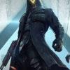 Elite Agent Season 11 Coat
