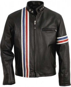 Peter Fonda Wyatt Jacket