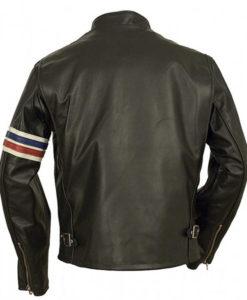 Peter Fonda Easy Rider Wyatt Jacket