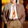 Leonardo DiCaprio Coat