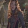 Supergirl Season 4 Red Daughter Shirt
