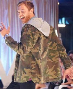 The Bachelor Jacket