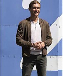 Peter Weber Jacket