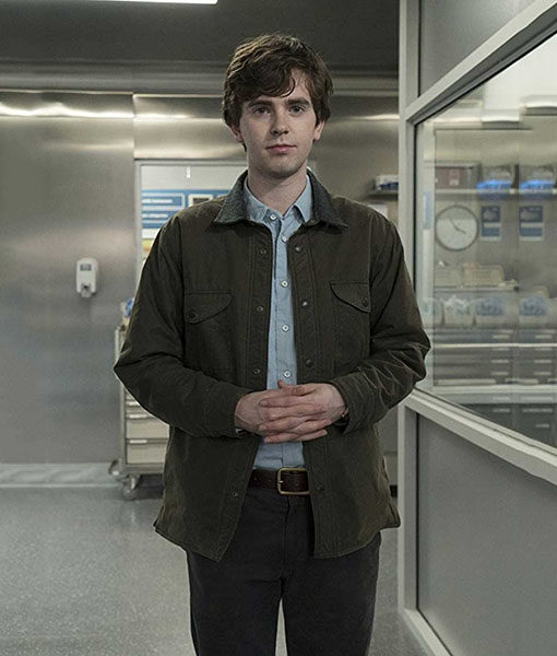 The Good Doctor Jacket