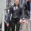Evan Rachel Wood Jacket