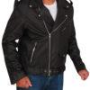 Wrestler Jacket