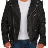 Wrestler Cody Rhodes US Flag Jacket