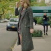 You Season 2 Guinevere Beck Coat