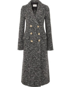 Guinevere Beck Coat