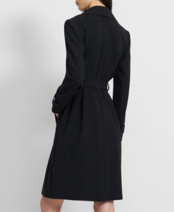 Zoey's Extraordinary Joan Coat