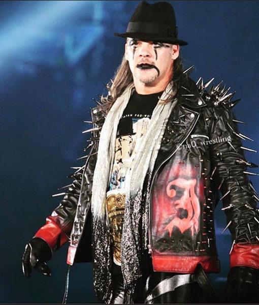 AEW Chris Jericho Jacket