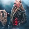 AEW Chris Jericho Jacket