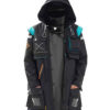Arknights Doctor Hoodie Coat