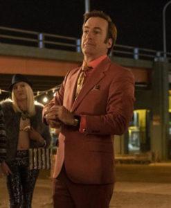 Bob Odenkirk Suit