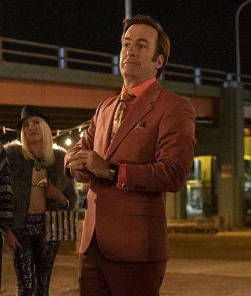 Better Call Saul Season 5 Bob Odenkirk Suit
