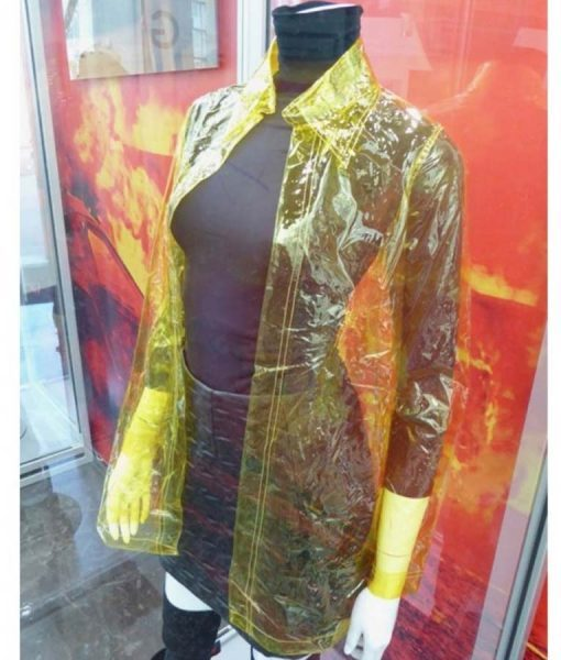 Blade Runner 2049 Joi Jacket