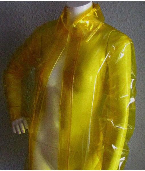 Blade Runner 2049 Joi PVC Jacket