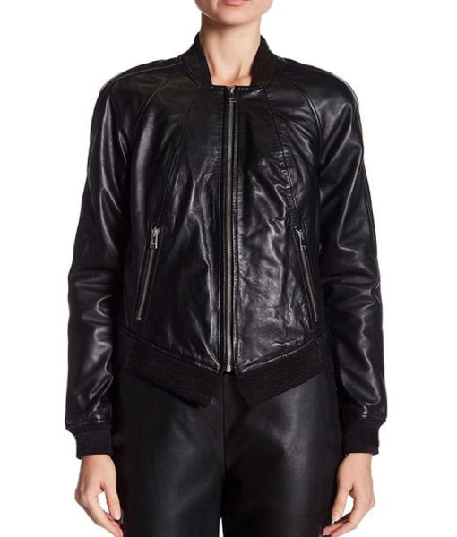 Dare Me Colette French Jacket