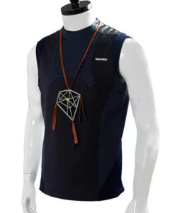 Sam Porter Bridges Uniform Vest