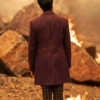 The Master Coat