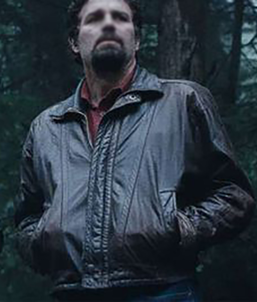 I Know This Much Is True Dominick Leather Jacket
