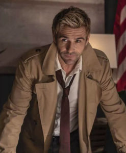 Legends of Tomorrow S05 Coat