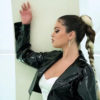Look At Her Now Song Selena Gomez Jacket